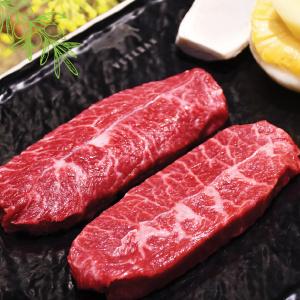 thịt bò lõi vai 01