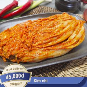 kim0chi 500g