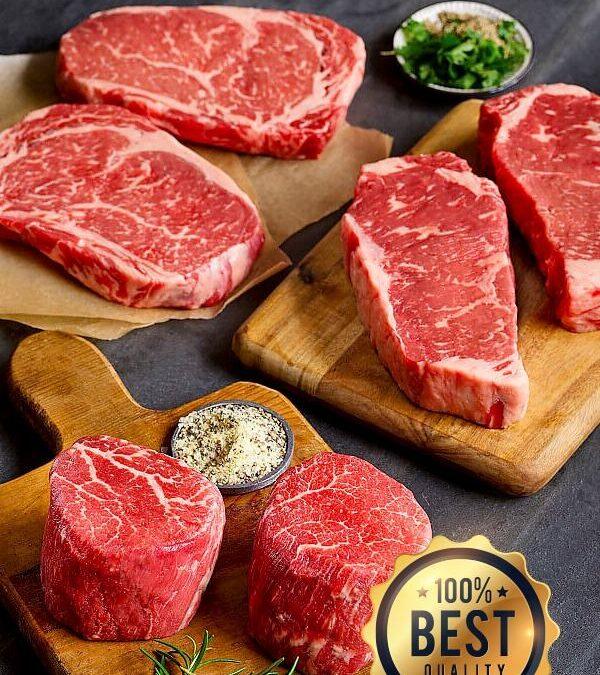 món ăn bổ dưỡng với bò Wagyu thượng hạng220 n